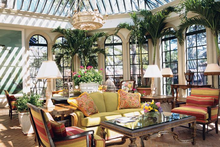 wonderful solarium home #3: Beautiful Solarium Home #7: Clutter .